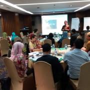 Training and Workshop Upgrading Documentation ISO 9001: 2015